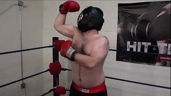 gia vs rocky boxing match