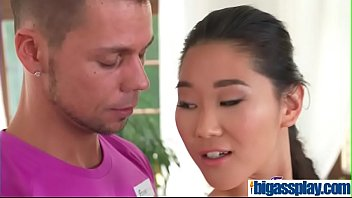Hardcore sex workout for Asian babe(Katana) 010 mov-15
