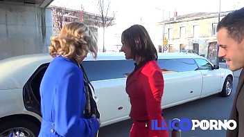 emma baise en limousine  utter flick -.