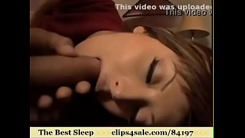 Sleep Audrianna Angel Pussy Play and Sleeping Blowjob