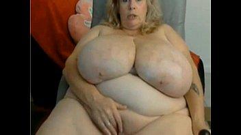 plus-size mature web cam