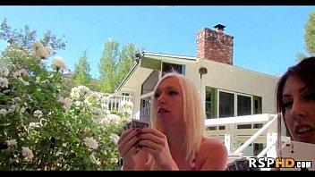 school romp caught on webcam ten.