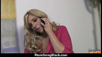 mommy enjoys daughters-in-law ebony bf 25