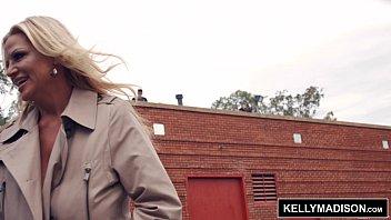 kelly madison the flasher