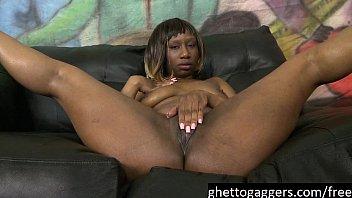 talkative bitch kenya sweetz gets her.