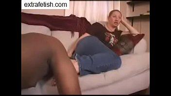 ebony man podophilia