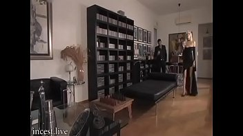 Blonde Italian Mom Fucks Her Not Son