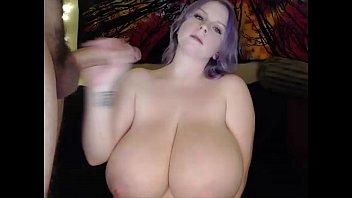 meaty donk and massive boobs showdown