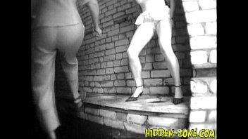 peeping in the restroom hzwc 607