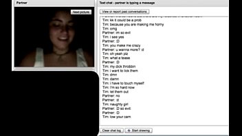 magnificent lady on omegle very first time - amateurmatchxcom