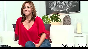 Babe can&#039_t live without getting her pussy played untill sated with delight