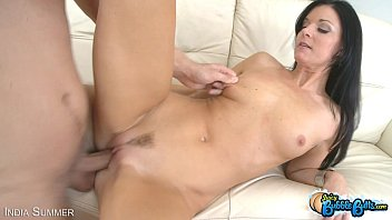 cougar with saucy bubble caboose  india summer.