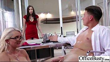 fuckslut torrid woman gigi allens with enormous boobies.