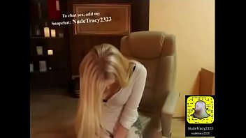 Rubia hermosa del snapchat  FULL VIDEO : http://zipansion.com/1nF9L