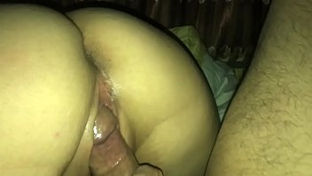 pumping out paki vulva