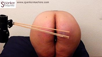 spanker machine spanking paddle and flog