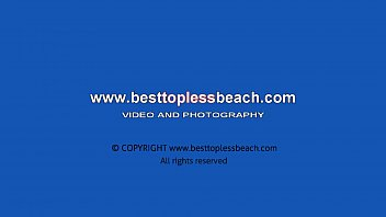 hottest unclothed to the mid-body beach btb 04 0121m