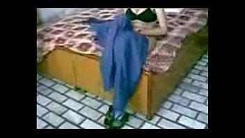 punjabi desi supah-tearing up-hot woman in salwar having.