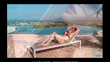 splendid swimsuit-dressed wifey kagney lynn karter fellates amp_.