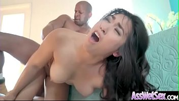 stiff buttfuck hookup sequence with well-lubed sluty monstrous.