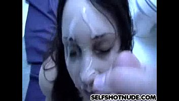 throating chisel and facial cumshot after.