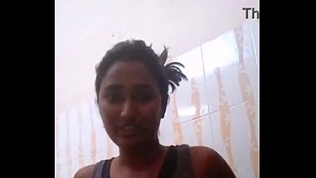 swathi prepped for tub