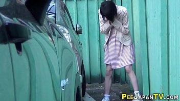 chinese urinate soddens calves