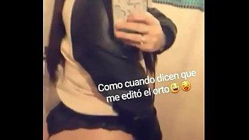 putita argentina del instagram