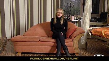 her limit - ukrainian blondie ivana sugar takes.