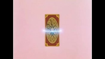 sakura card captor -  38 - el.