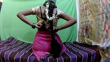 Indian Couple Honeymoon part 1