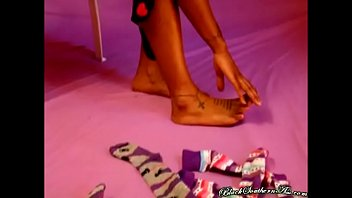 tatted dark-hued fear chik sock puffies dark-hued dark-hued underwear