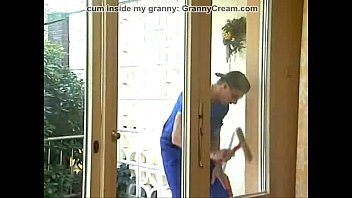 mature mommy son-in-law romp
