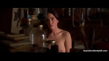 jennifer connelly in devising the abbotts.