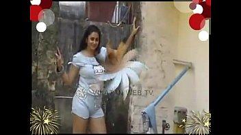 namitha steaming