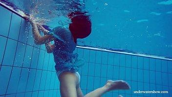 flying undies underwater of marusia