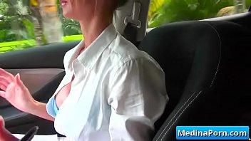 wild wifey gets ravaged her moist.