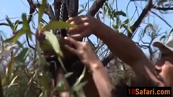 african enslaved whore throated and nailed rock hard outdoorck-vol1-1-edit-butt-1