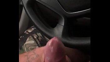 solo in truck draining