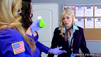 superstars alison tyler charlotte stokely and julia ann.